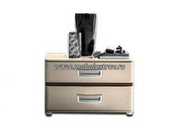 Vela Тумба прикроватная 2 ящика MINI / Fibbia