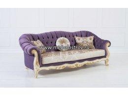 Прямой диван MADISON Francheska mobili