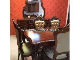 Мебель для гостиной МАГДАЛЕНА Фабрики Китая