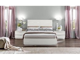 Мебель для детской комнаты ONDA WHITE (ОНДА ВАЙТ) Camelgroup