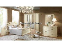 SIENA AVORIO (СИЕНА АВОРИО) спальня