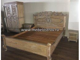 VERSAILLE (ВЕРСАЛЬ) мебель для спальни