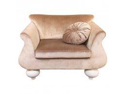 Мягкое кресло для дома PALERMO (ПАЛЕРМО) Fratelli Barri