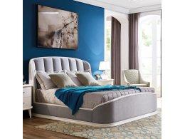 Тканевая кровать ROMA (РОМА) Fratelli Barri