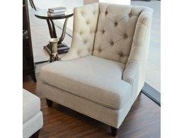 Мягкое кресло для дома MESTRE (МЕСТРЕ) Fratelli Barri
