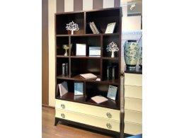 Книжный шкаф PRATO (ПРАТО) Fratelli Barri