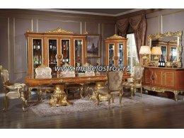 Корпусная мебель для гостиной МОНИКА Фабрики Китая