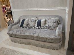 Мягкая мебель для жилой комнаты CLASSIC  Keoma