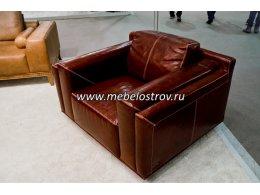 Мягкая мебель для жилой комнаты Leonardo LUXURY Keoma