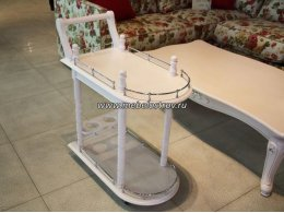 Сервировочный столик CARPENTER 108 (КАРПЕНТЕР 108) Фабрики Китая