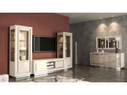 Мебель для гостиной LA STAR IVORY (ЛА СТАР АЙВОРИ)  Camelgroup