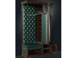 Мебель для прихожей БЛАГО-5 Благо мебель (Ярцево мебель)