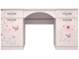 Письменный стол для школьника Принцесса Ижмебель