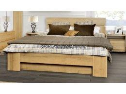 Деревянная кровать Шервуд 1,2 Заречье мебельная компания