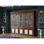 БЛАГО-5 мебель для кабинета и гостиной