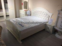 Деревянная кровать Венера Слониммебель