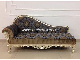 Оттоманка AMELI (АМЕЛИ) Francheska mobili