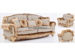 Мягкая мебель DALLACE (ДАЛЛАС)  Francheska mobili