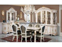 Корпусная мебель для гостиной ЭЛИАНА Слониммебель