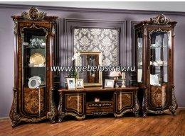 Мебель для гостиной МАРСЕЛЛА Эра