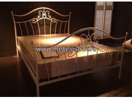 Кованая кровать Хемис Фабрики Китая