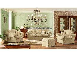Мягкая мебель NOSTALGIA (НОСТАЛЬГИЯ)  Camelgroup