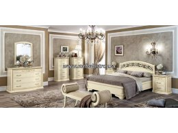 Мебель для детской комнаты TORRIANI AVORIO (ТОРРИАНИ АВОРИО) Camelgroup