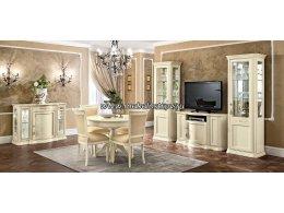 Мебель для гостиной TORRIANI AVORIO (ТОРРИАНИ АВОРИО)  Camelgroup