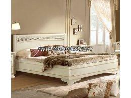 Деревянная кровать TORRIANI AVORIO (ТОРРИАНИ АВОРИО) Camelgroup