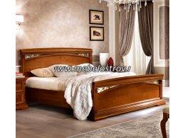 Деревянная кровать TREVISO (ТРЕВИСО) Camelgroup