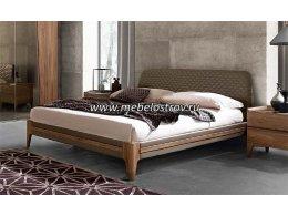 Деревянная кровать AKADEMY (АКАДЕМИЯ) Camelgroup