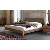 Кровать Akademy 180х200 с под.мех.