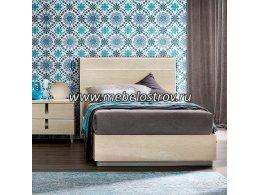 Деревянная кровать AMBRA (АМБРА) Camelgroup