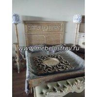 CATALAN (КАТАЛАН) мебель для спальни
