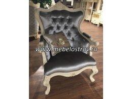 Кресло для отдыха МИЛАНО MK-1898-IV Фабрики Китая