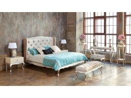 Деревянная кровать VENEZIA (ВЕНЕЦИЯ) Fratelli Barri