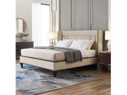 Деревянная кровать RIMINI (РИМИНИ) Fratelli Barri