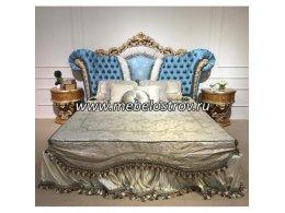 Деревянная кровать КОНСУЭЛЛА Фабрики Китая