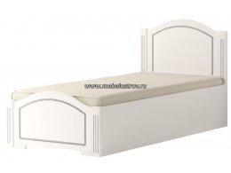Деревянная кровать Виктория 0,9 Ижмебель