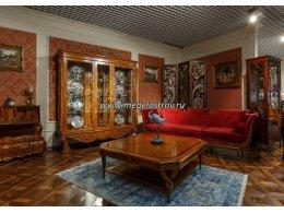 Модульная мебель для гостиной JANSSEN (ДЖЕНССЕН) Фабрики Индонезии