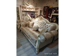 Мягкая мебель для гостиной ИЛОНА Фабрика №1