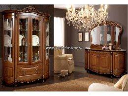Корпусная мебель для гостиной АЛЛЕГРО Слониммебель
