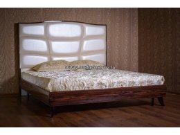 Деревянная кровать DIAMANTE (ДИАМАНТЕ) Фабрики Китая