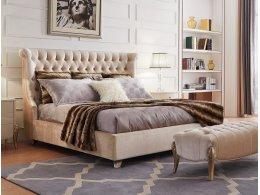 Кровать с решеткой 2,0*2,0 ROMA