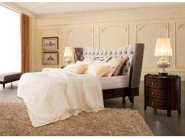 Кровать с решеткой 1,8*2,0 MESTRE, FRATELLI BARRI