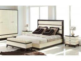 Кровать с решеткой 1,8*2,0 PRATO