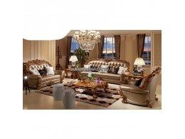 Кожаная мягкая мебель SIENNA (СИЕННА) Carpenter 288 Фабрики Китая