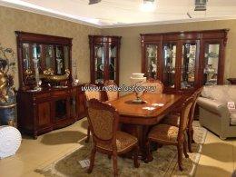 Модульная мебель для гостиной ANGELINA (АНГЕЛИНА) Carvelli