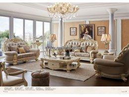 Мягкая мебель для гостиной SIENNA (СИЕННА) Carpenter 288 Фабрики Китая