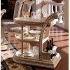 ИЗАБЕЛЛА Сarpenter 208 Столик сервировочный